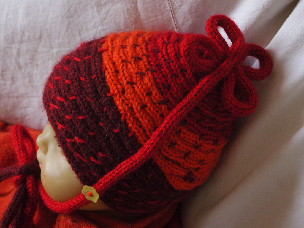 Bonnet, 2007