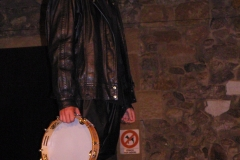 Beaucoup de bruit pour rien, Shakespeare, 2007