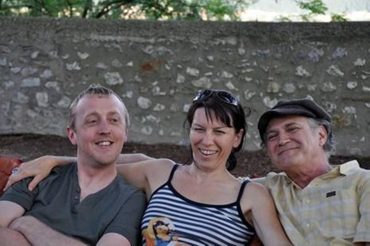 Festival Sous les cèdres - Wapiti, Lumbin, juin 2010