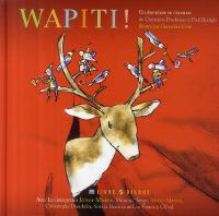 Wapiti, Nathalie Berbaum